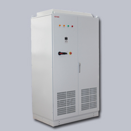 GK1000 AFE能量回馈型驱动器