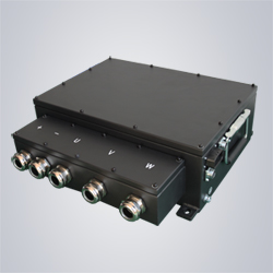 新能源汽车电机控制器
